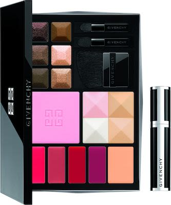 Givenchy Essentials Palette Make-Up Set