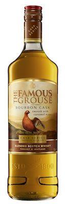 Famous Gr Bourbon Cask  100 CL. - ALC. 40% Vol.
