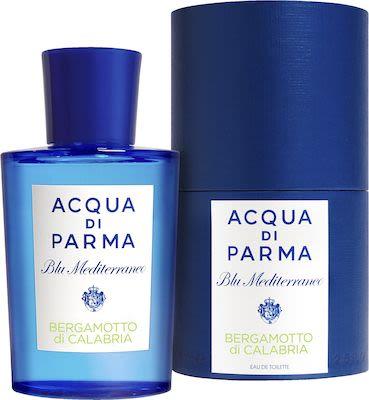 Acqua Di Parma Bergamotto di Calabria Eau de Toilette 75 ml