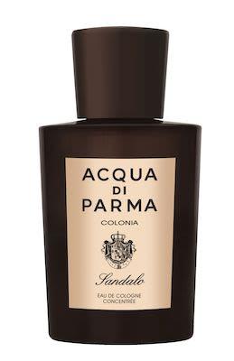 Acqua Di Parma Colonia Sandalo Eau de Cologne Concentrée 100 ml