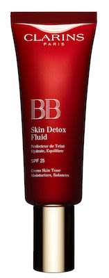 Clarins BB Skin Detox Fluid SPF25 N°01 Light 45 ml