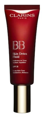 Clarins BB Skin Detox Fluid SPF25 N°02 Medium 45 ml