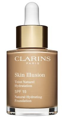 Clarins Foundation N° 110 Honey 30 ml