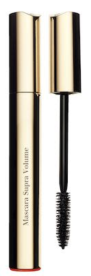 Clarins Supra volume mascara N° 1 intense black 7 ml