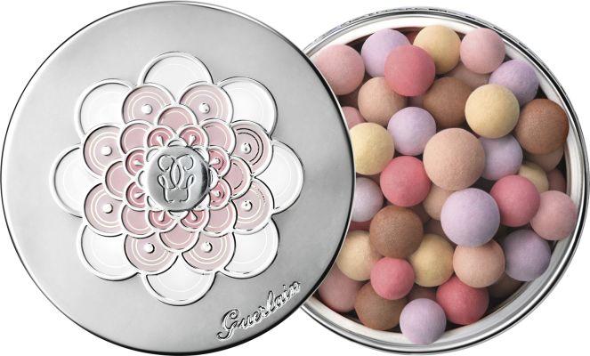 Guerlain Les Météorites Pearls N° 04 Doré 25 g