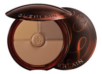 Guerlain Bronzing Powder Foncé/Deep 10 g