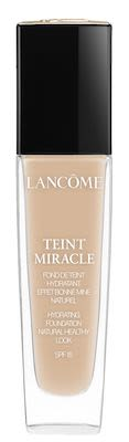 Lancôme Teint Miracle Liquid Foundation SPF15 N° 04 Beige Nature 30 ml