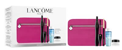 Lancôme Eye Need It Set