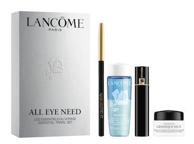 Lancôme All Eye Need Set
