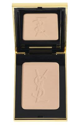YSL Poudre Compacte Radiance N° 4 - Pink Beige 10 g