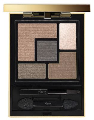 YSL Couture Eye Palette N° 2 Fauve 3 g
