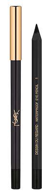 Yves Saint Laurent Eye Pencil waterproof N° 1 Noir 1,2 g