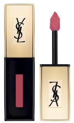 YSL Vernis a Lèvres Lipstick N° 12 Corail Fauve 6 ml