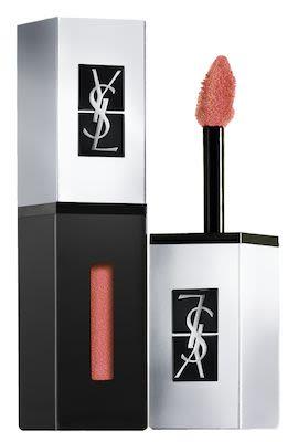 YSL Vernis a Lèvres Lipstick N° 506 Neon Lights 6 ml