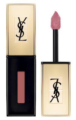 YSL Vernis a Lèvres Lipstick N° 7 Corail Aquatique 6 ml