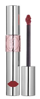YSL Volupté Liquid Colour Balm N° 11 Electrifying Kiss 6 ml