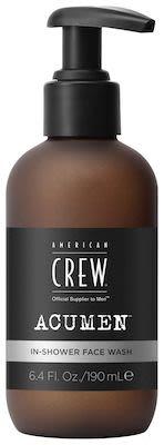 American Crew Acumen In-Shower Face Wash 190 ml