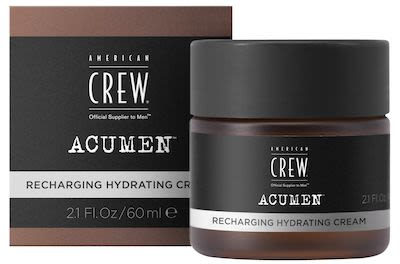 American Crew Acumen Recharging Hydrating Cream 60 ml