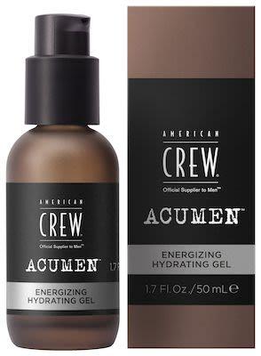 American Crew Acumen Energizing Hydrating Gel 50 ml
