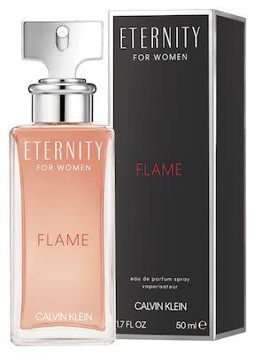 Calvin Klein Eternity Flame for Women EdT 50 ml
