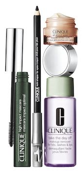 Clinique Eye Definition Set