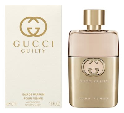 Gucci Guilty EdP 50 ml