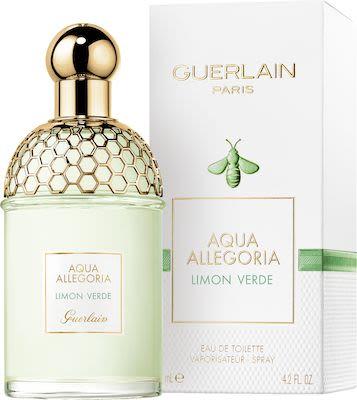 Guerlain Aqua Allegoria Limon Verde EdT 75 ml