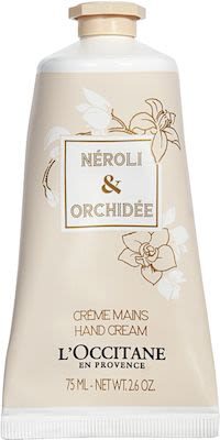 L'Occitane Collection de Grasse Neroli Orchid Hand Cream 75 ml