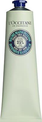 L'Occitane Karite-Shea Butter Intensive Hand Balm 150 ml