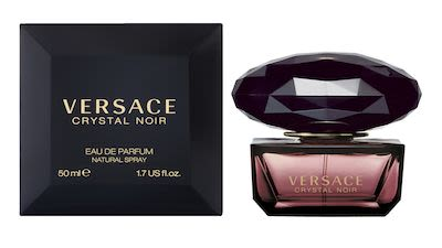 Versace Crystal Noir EdP 50 ml