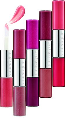 Clinique Dual Ended Mini Splash Lipstick Set