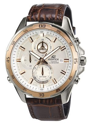 Casio Edifice Gent's Watch