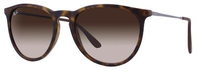 Ray-Ban Ladies' Highstreet Sunglasses