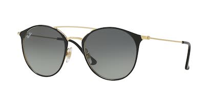 Ray-Ban Unisex Highstreet Sunglasses