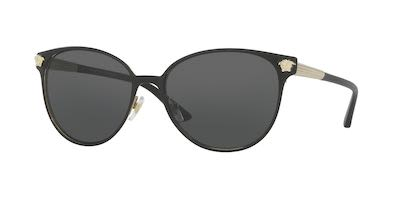Versace Ladies' Rock Icons Sunglasses