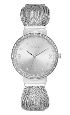 Guess Ladies' Chiffon Watch