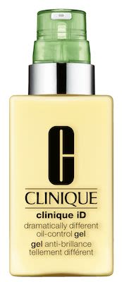 Clinique ID Dramatically Different Oil Control Gel + Irritation Moisturizer 125 ml