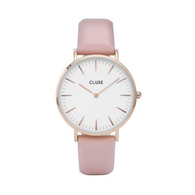 Cluse La Boheme Ladies' Watch Pink