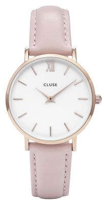 Cluse Minuit Ladies' Watch Pink
