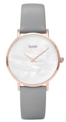 Cluse Minuit Ladies' Watch Grey