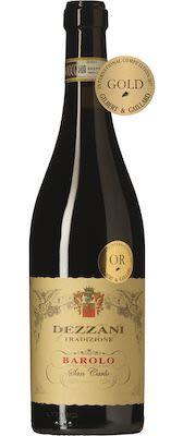 2014 Dezzani Barolo San Carlo Docg  75 cl. - Alc. 14% Vol.