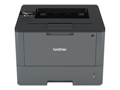 BROTHER HLL5100DN laser printer B/W