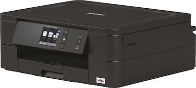 BROTHER DCP-J772DW A4 Inkjet printer