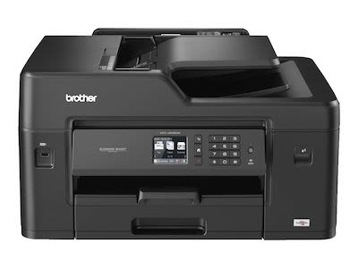 Brother MFCJ6530W Color inkjet AIO