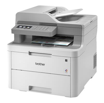 BROTHER DCPL3550CDW MFP printer