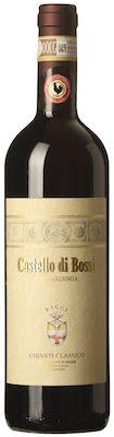 2015 Castello di Bossi Chianti Classico D.O.C.G. 75 cl. - Alc. 14% Vol.