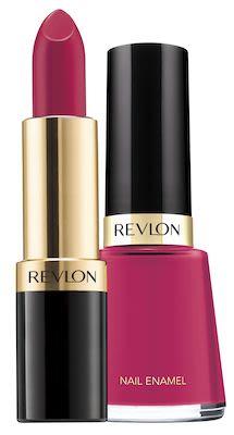 Revlon Lips and Nails Set
