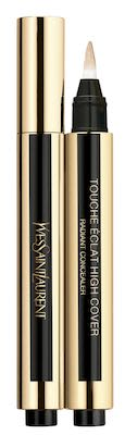 YSL Touche Eclat High Cover Concealer N° 0.5 Porcelain 2.5 ml