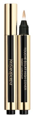YSL Touche Eclat High Cover Concealer N° 3 Almond 2.5 ml