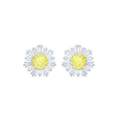 Swarovski Sunshine Earring